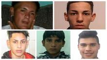 Secuestro, extorsión y terrorismo: los latinos menores de edad buscados por la Interpol