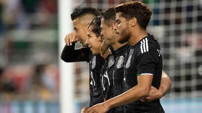 Lainez, a Sub 20; debuts, goles y más de lo que dejó la fecha FIFA para México