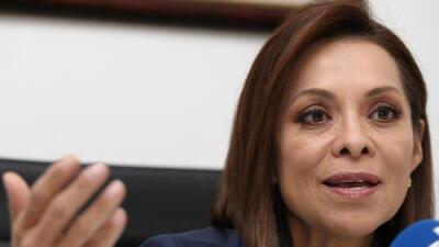 Investigan a la familia de excandidata presidencial mexicana por lavado de dinero