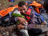 El gobierno de Trump reduce la cuota anual de refugiados a 30,000