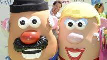 Mr. Potato ya no será más un señor y Hasbro lo convierte en Potato, de género neutro