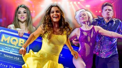 De la euforia al llanto, la cuarta gala de MQB All Stars se convirtió en un torbellino de emociones