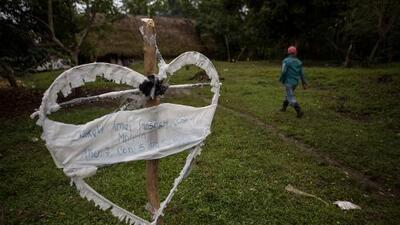 Retorna a Guatemala el cuerpo de Jakelin Caal, la niña que murió en custodia de la Patrulla Fronteriza