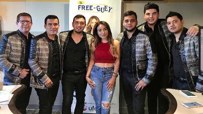La Séptima Banda confiesa a quién le cae el saco con su nueva canción