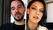 Carolina Miranda, Manolo Cardona y Alejandro Nones dan detalles de '¿Quién mató a Sara?'