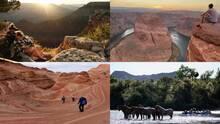 Los mejores lugares en Arizona para tomar fotos que puedes compartir en Instagram