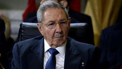 Raúl Castro cede el cargo de presidente de Cuba y continúa en el poder como primer secretario del PCC