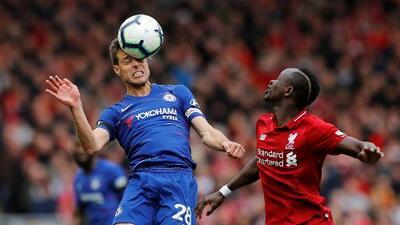 Cómo ver Liverpool vs. Chelsea en vivo, por la Super Copa