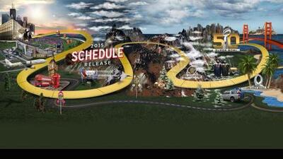 La NFL dio a conocer calendario de temporada 2015. Kickoff: Steelers en Patriots