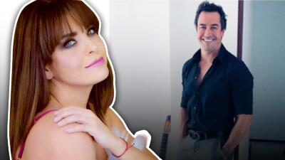 Lisset no se arrepiente de haber expuesto la infidelidad de su ex Jorge Gallegos