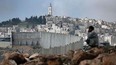 ¿Qué sucederá con Jerusalén? Este pequeño pedazo de tierra podría ser la clave