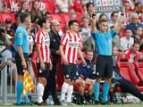 Chucky y Gutiérrez pierden la Supercopa de Holanda ante el Ajax