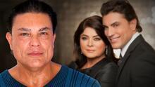 ¿Por qué dejamos de ver a Osvaldo Ríos en las telenovelas? Esta es la escandalosa historia