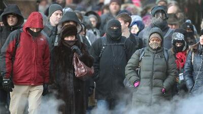Nos espera una nevada y baja intensa de temperatura por masa de aire ártico en Chicago y alrededores