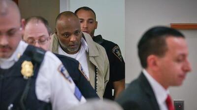 Liberan a un hombre que cumplió 20 años en la cárcel por un crimen que no cometió