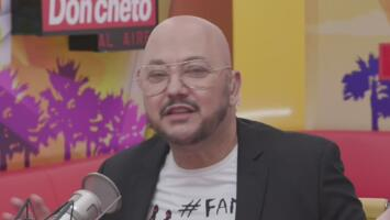 Pepe Garza habla sobre la polémica al rededor de la muerte de Valentín Elizalde
