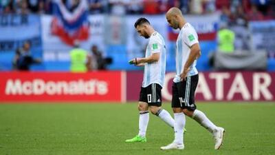 Los pecados de Sampaoli con Argentina que costaron su eliminación en Rusia