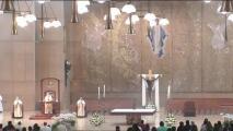 Domingo de Pascua en tiempos de pandemia: así vivieron este día los fieles en el sur de California