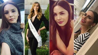 En fotos: Conoce las dos mujeres transgénero que irán por la corona de Miss Universo