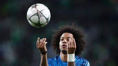 La Juve sigue pensando en Marcelo y este es el plan que tiene para llevárselo