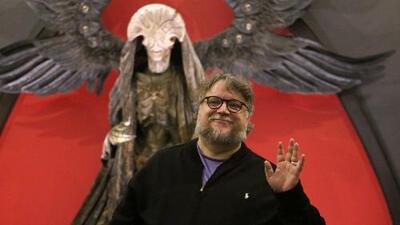 Los monstruos de Guillermo del Toro invaden Jalisco, México