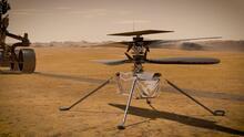 La NASA se prepara para el primer vuelo de un helicóptero sobre Marte: conoce los detalles