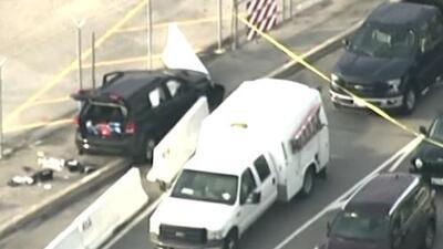 Balacera en Fort Meade, Maryland, deja al menos tres personas heridas y un sospechoso en custodia