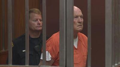 Piden pena de muerte para el Asesino del Golden State