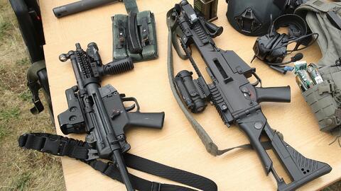 Nueva Zelanda prohibe las armas semiautomáticas tras atentado en dos mezquitas