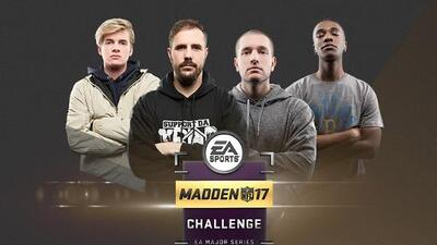 Madden Challenge: un paso más cerca de la gloria máxima