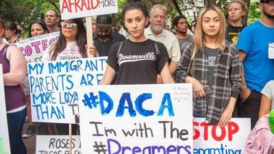Legislation to be advanced providing citizenship for some immigrants