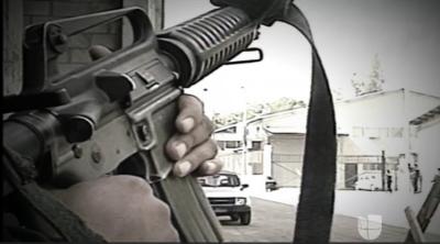 The 1993 raid that failed to nab El Chapo