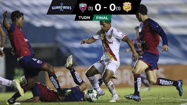 Atlante y Tampico jugarán Final histórica para la Liga de Expansión