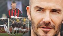 David Beckham hará el documental sobre su vida, pero antes produce 'Save Our Squad' para Disney+