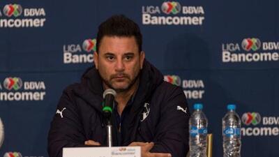 """'Turco' Mohamed: """"Rayados no gastó lo que América por Oribe o Darwin"""""""