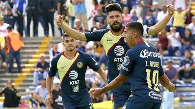 América podría tener dos bajas sensibles para el juego contra Xolos en el Azteca