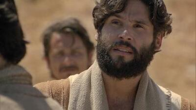 Jesús Capítulo 150