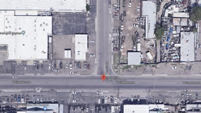 Muere una persona tras explosión de camión en Phoenix