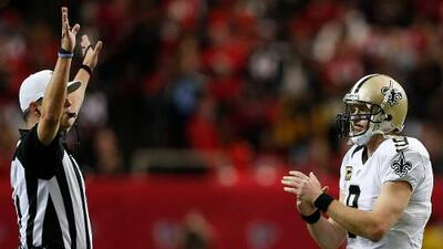 GM de New Orleans, Mickey Loomis: Drew Brees va a ser el quarterback de los Saints en 2016