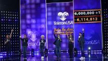 TeletonUSA llega a la meta: $6.1 millones recaudados para seguir cumpliendo sueños de niños y niñas con discapacidad