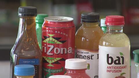 Hay acuerdo para revocar el impuesto a las bebidas azucaradas en el condado de Cook