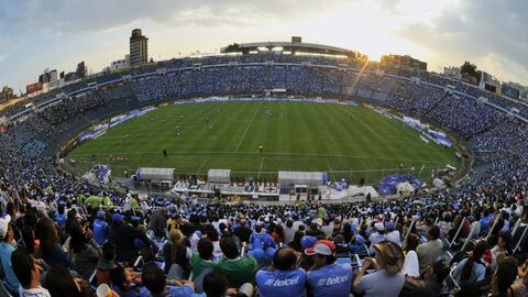 Adiós Azul: estos son los 10 goles más espectaculares en la historia del estadio
