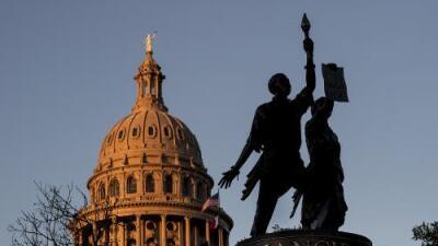 En Texas los hispanos también son foco del racismo de los supremacistas blancos