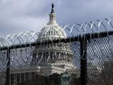 Cámara de Representantes cancela sesión de este jueves ante amenazas de un nuevo asalto al Capitolio