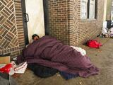 Un hombre de Texas muere congelado en su casa tras permanecer tres días sin electricidad