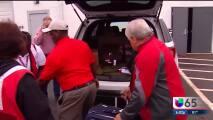 Cruz Roja Americana se prepara para enviar recursos a estados afectados por el huracán Florence