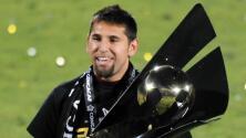 Exjugador de Rayados ironiza con primer título internacional de Tigres
