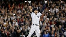 Derek Jeter, el inmortal de los New York Yankees
