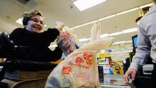 Entra en vigor prohibición de bolsas de plástico en las instalaciones del Condado de Camden