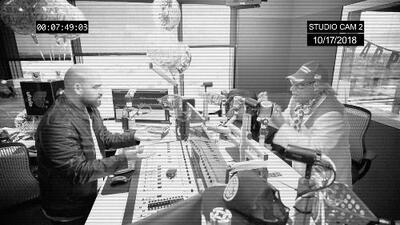 Roto vs. Rompido: cámara de seguridad capta discusión entre El Pelón y Don Telaraño